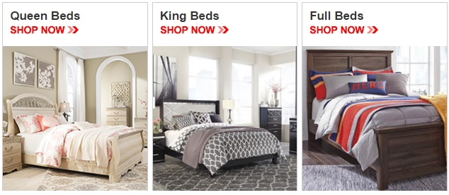 Discounted Furniture Outlet. Shop Now For King, Queen, And Full Beds